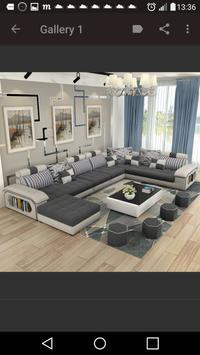 Gray Sofa screenshot 5
