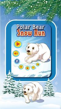Polar Bear: Snow Run screenshot 1