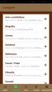 Free Books Online apk screenshot