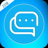 Free BOTIM Video Call Chat 2018 Guide icon