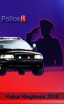Police Ringtones 2016 poster