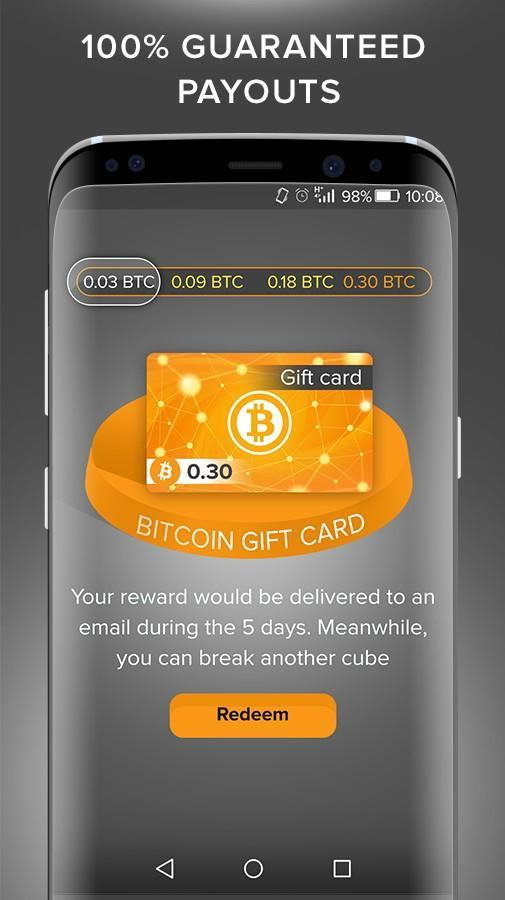 geriausia bitcoin maker app