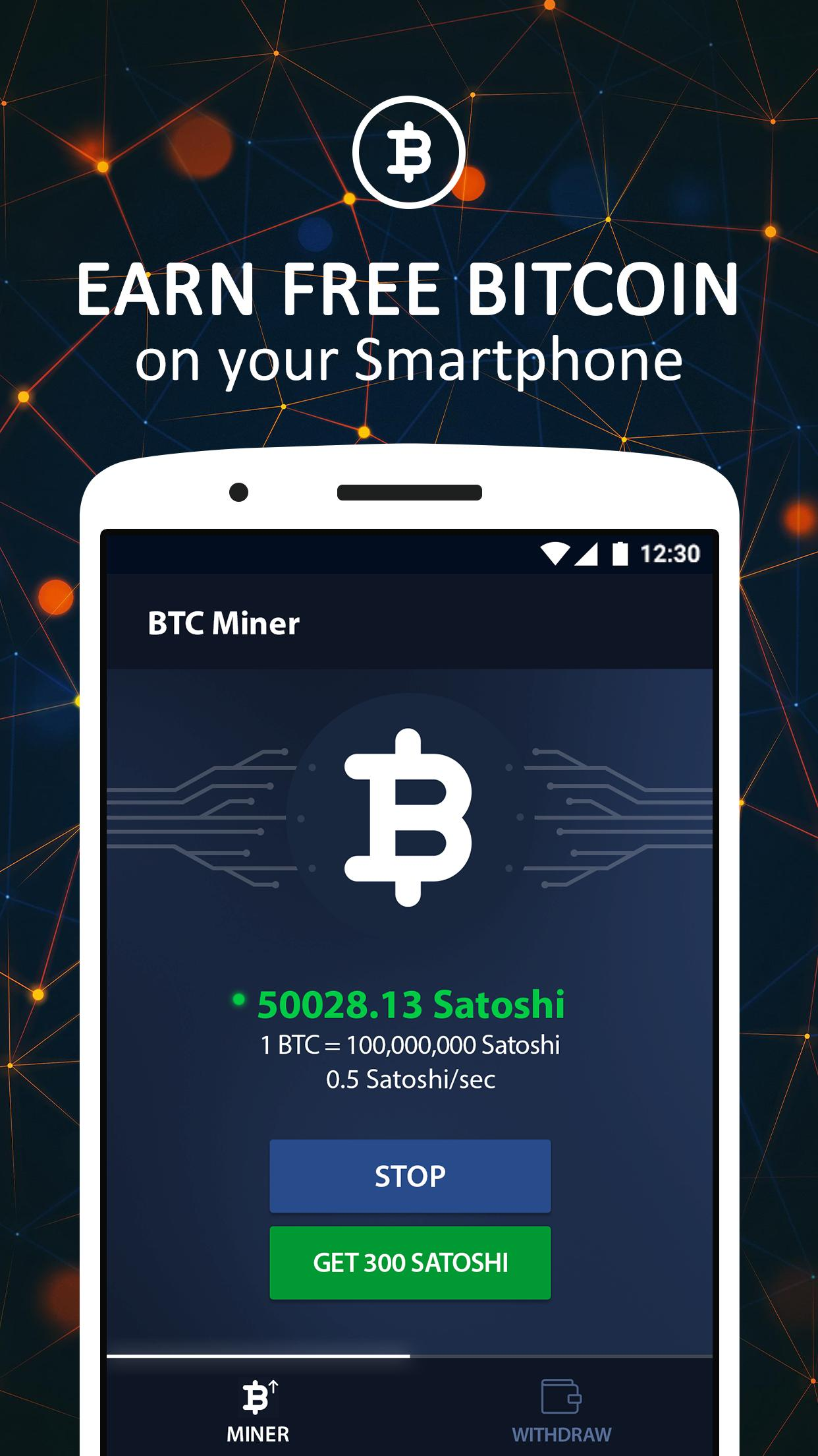 bitcoin robet android
