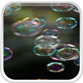 Bubble Wallpapers icon