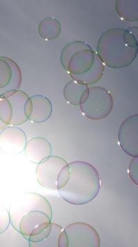 Bubble Wallpapers screenshot 4