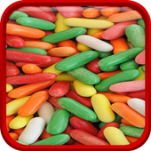 Candy Wallpapers icon