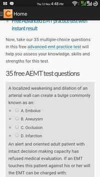 Free Career Tests poster