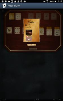 Free Solitaire screenshot 1