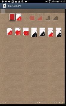Free Solitaire apk screenshot