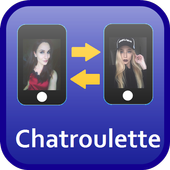 Free Chat-Chatroulette icon