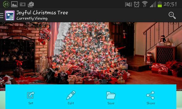 Christmas Wallpapers screenshot 6
