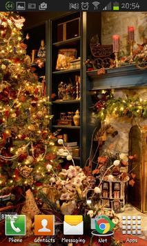 Christmas Wallpapers poster
