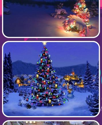 Free Christmas Desktop Wallpaper For Android Apk Download