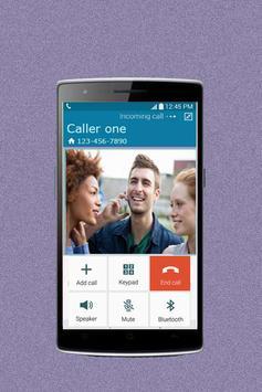 Free Unlimited Calling Guide apk screenshot