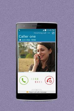 Free Unlimited Calling Guide poster