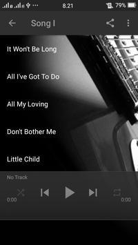 Full Song The Beatles Album apk screenshot