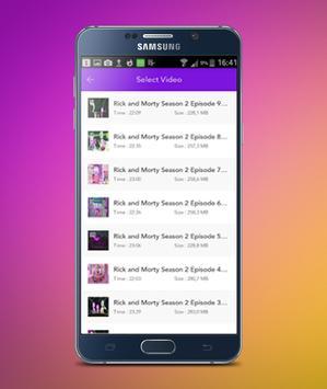 Video HD To MP3 Converter apk screenshot
