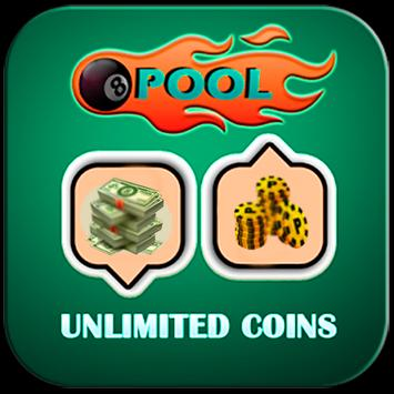 ✔ Unlimited 8 Pool Coins&Cash Advice for Ball Pool screenshot 3