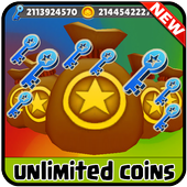 Cheats Subway Surfers for Free Coins prank ! icon