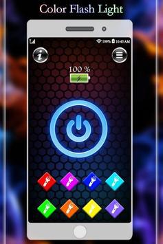 Light Flash - Led Color screenshot 1