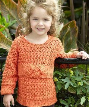 free crochet sweater ideas screenshot 2