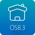 OS8 Launcher