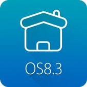OS8 Launcher icon