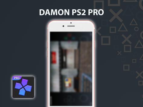 damon ps2 pro