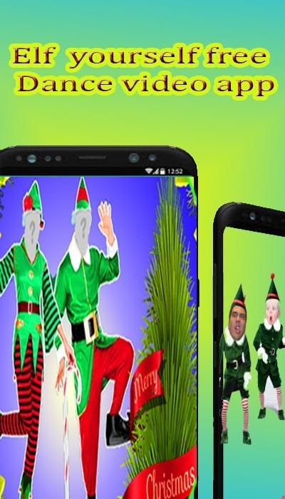 ELF-yourself free dance video app 2018 for Android - APK