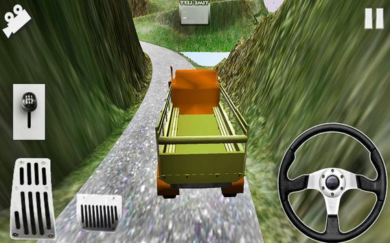 Cargo Deliver Speed Simulator screenshot 6