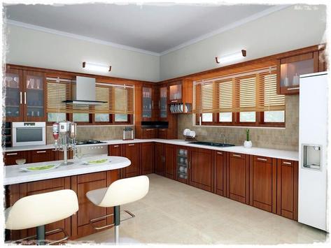 Kitchen Design screenshot 1