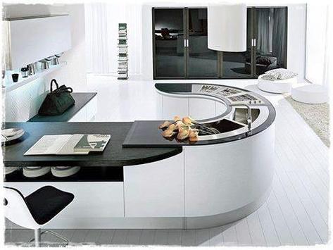 Kitchen Design screenshot 5