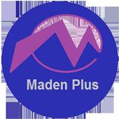 Maden Plus ícone