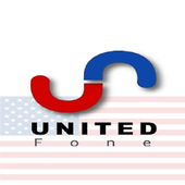United-Fone Free Dialer icon