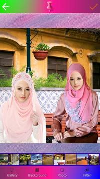 Women Hijab Fashion Suit screenshot 1
