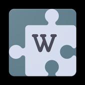 Unblock for Wikipedia icon