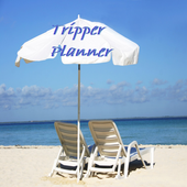 Tripper Planner Itinerary icon