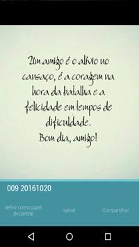 Amigos Para Sempre_PT apk screenshot
