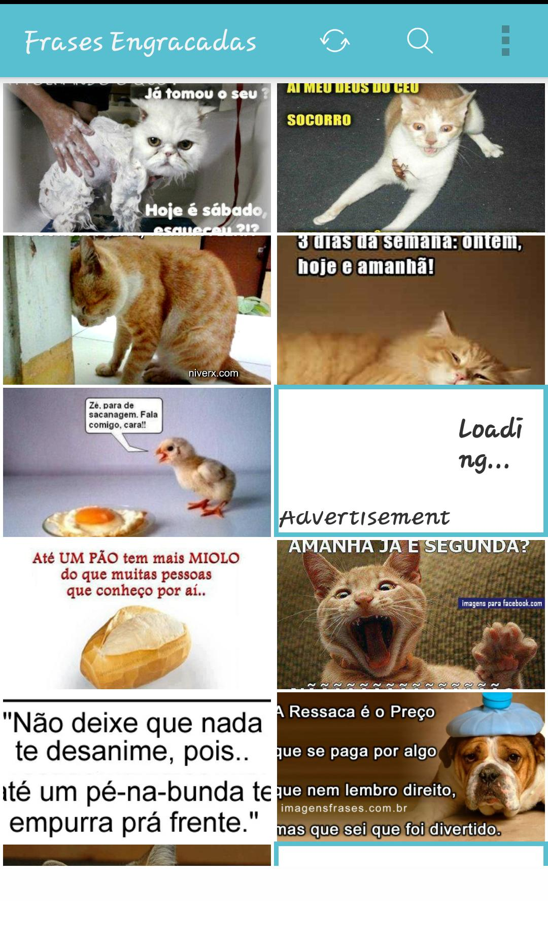 Frases Engraçadas For Android Apk Download