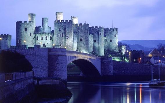 Castle Jigsaw Puzzles Free screenshot 5