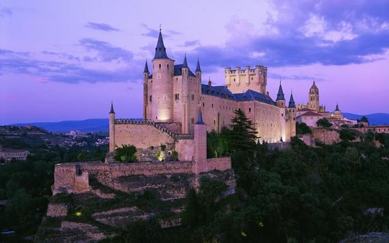 Castle Jigsaw Puzzles Free screenshot 7