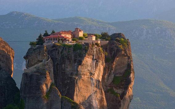 Greece Jigsaw Puzzles Free screenshot 4