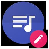 Music Tag Editor icon