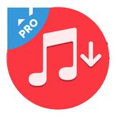 Tube Video mp3 downloader icon