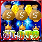 MyVegas Slot Big Money Game icon