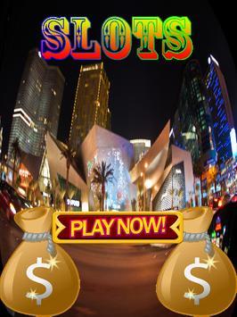 MyVegas Slot Big Money Game poster