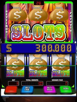 MyVegas Slot Big Money Game screenshot 1