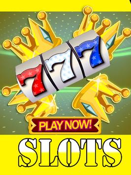 Big Money Slots Games poster