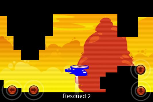 Helicopter Free For Kids - Flight Simulator Games screenshot 2