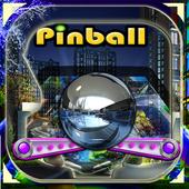 Pinball Game - Pro Pinball Games 3D icon
